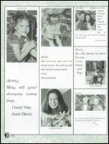 1996 Derry Area High School Yearbook Page 206 & 207