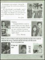 1996 Derry Area High School Yearbook Page 208 & 209