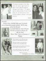 1996 Derry Area High School Yearbook Page 220 & 221