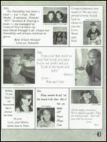 1996 Derry Area High School Yearbook Page 224 & 225