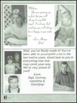 1996 Derry Area High School Yearbook Page 234 & 235