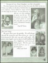 1996 Derry Area High School Yearbook Page 238 & 239