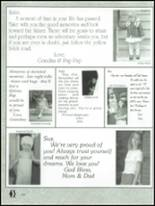 1996 Derry Area High School Yearbook Page 240 & 241
