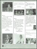 1996 Derry Area High School Yearbook Page 244 & 245