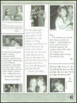 1996 Derry Area High School Yearbook Page 252 & 253