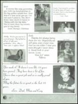 1996 Derry Area High School Yearbook Page 254 & 255