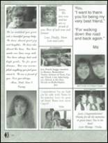 1996 Derry Area High School Yearbook Page 256 & 257