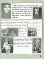 1996 Derry Area High School Yearbook Page 258 & 259