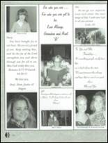 1996 Derry Area High School Yearbook Page 260 & 261