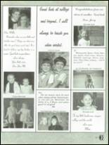 1996 Derry Area High School Yearbook Page 264 & 265