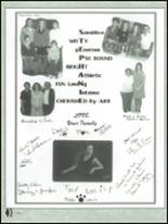 1996 Derry Area High School Yearbook Page 266 & 267
