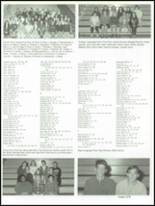 1996 Derry Area High School Yearbook Page 278 & 279
