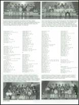 1996 Derry Area High School Yearbook Page 280 & 281