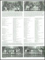1996 Derry Area High School Yearbook Page 284 & 285