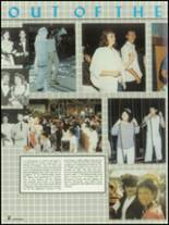 1986 Alhambra High School Yearbook Page 12 & 13