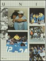 1986 Alhambra High School Yearbook Page 20 & 21