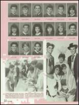 1986 Alhambra High School Yearbook Page 26 & 27