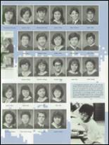 1986 Alhambra High School Yearbook Page 28 & 29