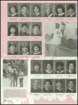 1986 Alhambra High School Yearbook Page 30 & 31