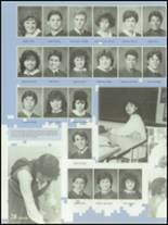 1986 Alhambra High School Yearbook Page 32 & 33