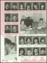 1986 Alhambra High School Yearbook Page 34 & 35