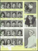 1986 Alhambra High School Yearbook Page 36 & 37
