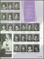 1986 Alhambra High School Yearbook Page 38 & 39