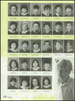 1986 Alhambra High School Yearbook Page 44 & 45