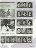 1986 Alhambra High School Yearbook Page 46 & 47