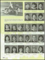 1986 Alhambra High School Yearbook Page 48 & 49
