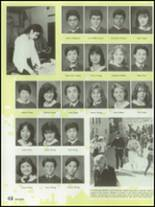 1986 Alhambra High School Yearbook Page 52 & 53