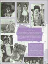 1986 Alhambra High School Yearbook Page 56 & 57