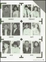 1986 Alhambra High School Yearbook Page 64 & 65