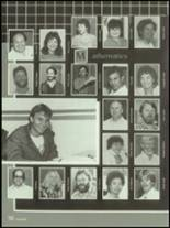 1986 Alhambra High School Yearbook Page 74 & 75