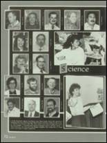 1986 Alhambra High School Yearbook Page 76 & 77