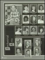 1986 Alhambra High School Yearbook Page 80 & 81
