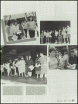 1986 Alhambra High School Yearbook Page 88 & 89