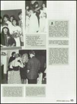 1986 Alhambra High School Yearbook Page 98 & 99