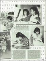 1986 Alhambra High School Yearbook Page 122 & 123