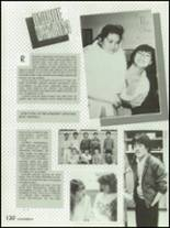 1986 Alhambra High School Yearbook Page 124 & 125