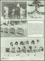 1986 Alhambra High School Yearbook Page 132 & 133