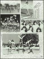 1986 Alhambra High School Yearbook Page 134 & 135