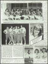 1986 Alhambra High School Yearbook Page 136 & 137