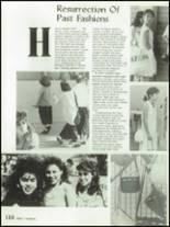 1986 Alhambra High School Yearbook Page 140 & 141