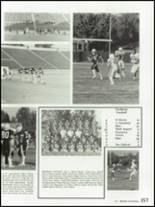 1986 Alhambra High School Yearbook Page 160 & 161