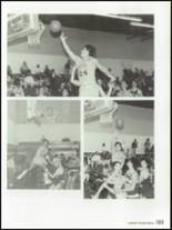 1986 Alhambra High School Yearbook Page 164 & 165