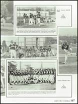 1986 Alhambra High School Yearbook Page 170 & 171