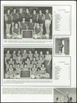 1986 Alhambra High School Yearbook Page 172 & 173