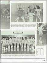 1986 Alhambra High School Yearbook Page 176 & 177