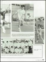 1986 Alhambra High School Yearbook Page 184 & 185